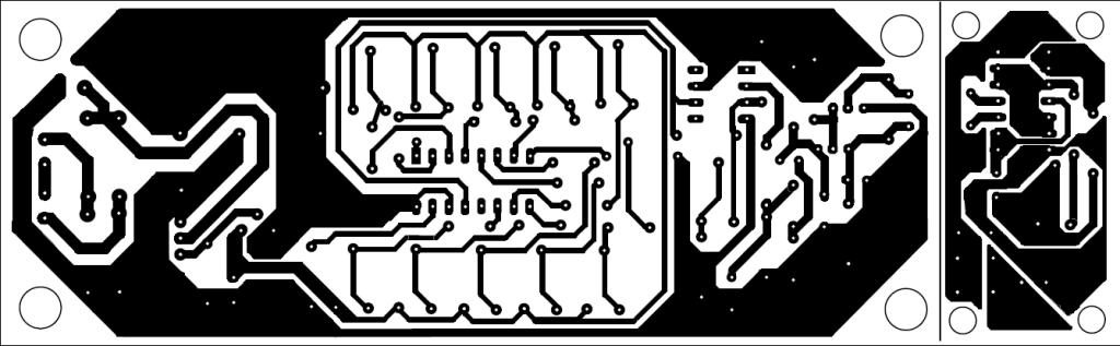 ultrasonic lamp brightness controller circuit best engineering rh bestengineeringprojects com
