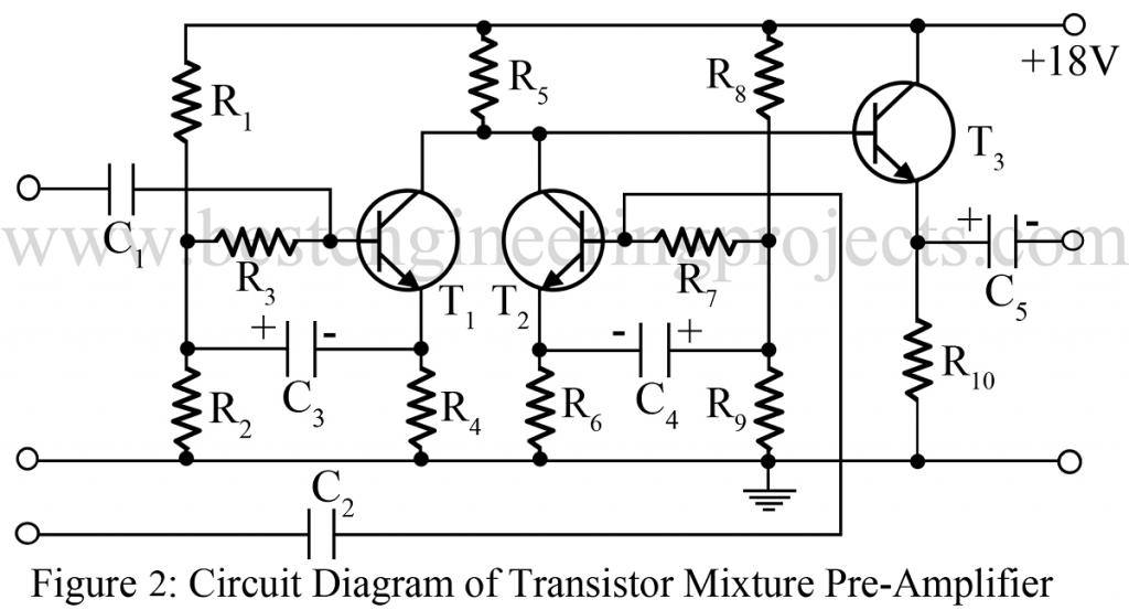 audio transistor circuit diagrams  audi  wiring diagrams