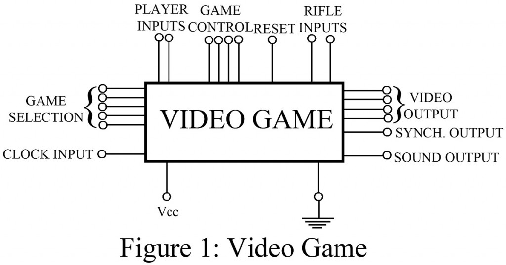 Miraculous Video Game Circuit Engineering Projects Wiring Database Lotapmagn4X4Andersnl