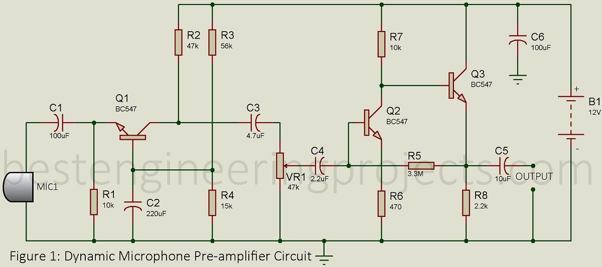 Ham Radio Pre Amp Schematic Diagram on ham radio circuits, ham radios for beginners, ham radio block diagram, ham receiver schematic,