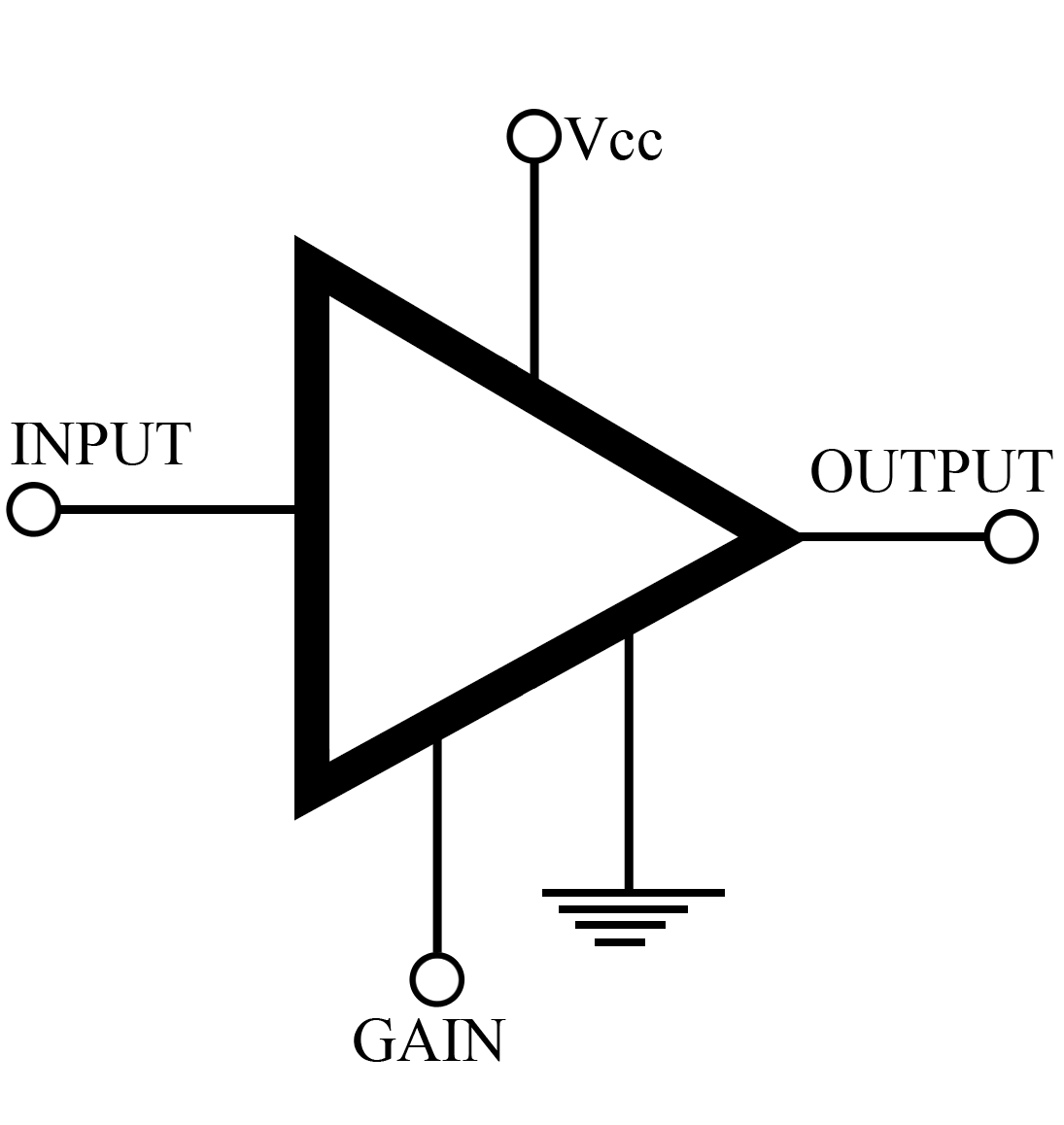 Class B, C and AB Amplifier IC - Engineering Projects